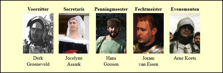 De oprichters van Stichting HEI in 2000. Een screenshot van de oudste website.